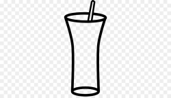 Soda–lime glass Fizzy Drinks Clip art - glass png download ...