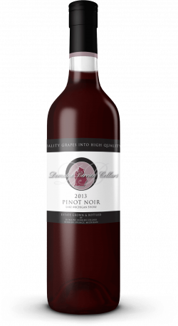Domaine Berrien Cellars – Lake Michigan Shore Wine Trail