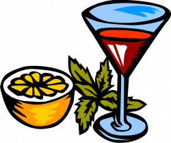 Drinks Free Clipart