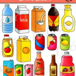 drinks clip art Archives - Clipart 4 School