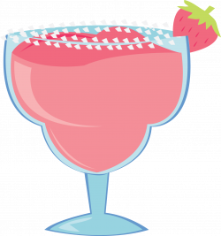 Enjoying the Swimming Pool: Ice Creams and Beverages Clipart. | Oh ...
