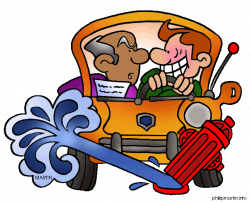 Drivers Training Clipart