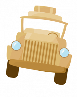 Safari Jeep Clipart at GetDrawings.com   Free for personal use ...