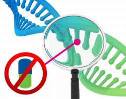 Pharmacogenomic Testing - PHS - Pharmacogenomic PGx Testing