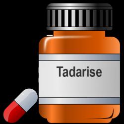 Tadarise 20 Mg (Generic Tadalafil), Tadalafil Tablets 20 Mg Tadarise ...