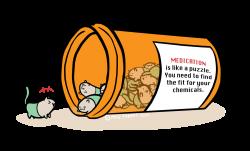 medicine bottles | Tumblr