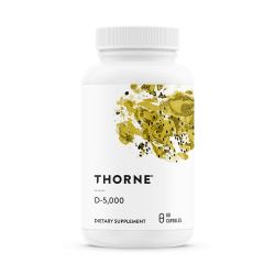 Vitamin D-5,000 | Thorne