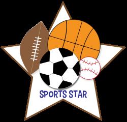 The Shining Sports Star