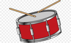 Musical Instruments Drum Clip art - percussion png download - 667 ...