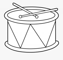 Snare Drum Drum Clipart Images - Drum Clipart Black And ...