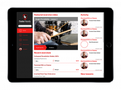 Faster Hands - The drummer´s workout app