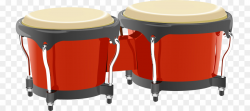 Bongo drum Clip art Conga Percussion Openclipart - Club ...