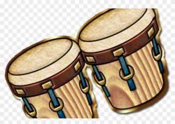 Bongo Drum Clip Art Transprent Png Free - Cartoon Bongo ...