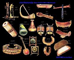 traditional Khmer instruments | Khmer | Pinterest | Instruments ...