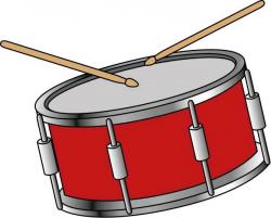 Drum clipart 7 hangszerek images on musical – Gclipart.com