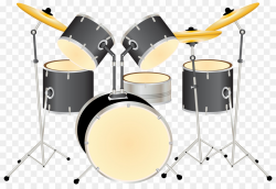 Music Instruments Drum PNG Percussion Drum Kits Clipart ...