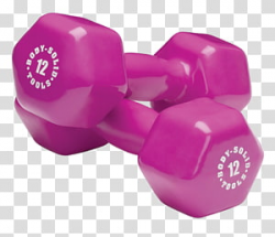 Hand Weights Dumbbells transparent background PNG cliparts ...