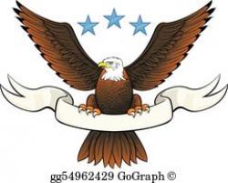 Bald Eagle Clip Art - Royalty Free - GoGraph
