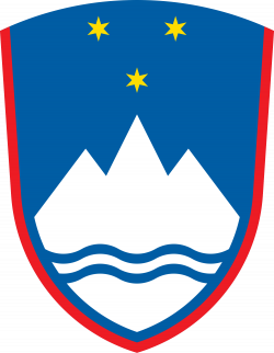 File:Coat of arms of Slovenia.svg - Wikimedia Commons | Tattoo for ...