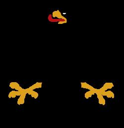 Eagle of Prussia by Rarayn.deviantart.com on @deviantART | symbole ...