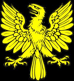 Eagle 24 Clip Art at Clker.com - vector clip art online, royalty ...