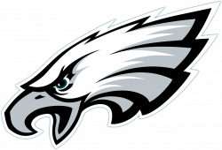28+ Collection of Philadelphia Eagles Clipart Free Download | High ...