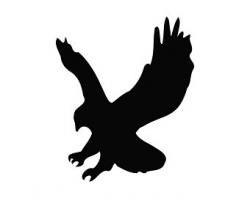 Eagle svg | Etsy