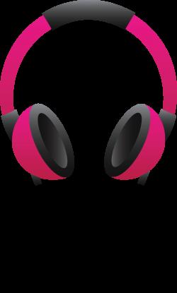 Headphones Clip Art Free | Clipart Panda - Free Clipart Images