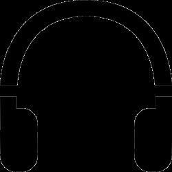 Earphone Earpiece Earmuff Headset Earbud Headphones Svg Png Icon ...