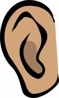 Two Ears Clipart
