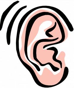 Ear Clip Art Free | Clipart Panda - Free Clipart Images