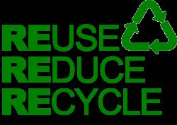 Reuse, Reduce, Recycle RailSaverPRO new packaging | Pinterest ...