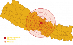 MountainChild | Earthquake-response