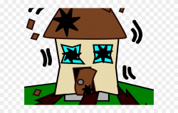 Earthquake Clipart Transparent - Animated Earthquake - Png ...