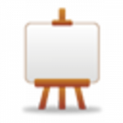 Canvas Holder 1 | Free Images at Clker.com - vector clip art online ...