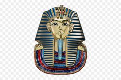 Egyptian Headdress King Tut PNG Mask Of Tutankhamun Ancient ...