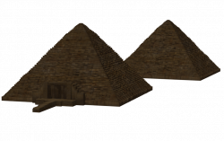 Pyramid PNG Transparent Images | PNG All
