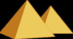 Pyramids PNG HD | PNG Mart
