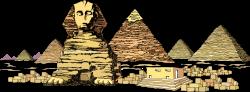 Great Sphinx of Giza Great Pyramid of Giza Egyptian pyramids Cairo ...