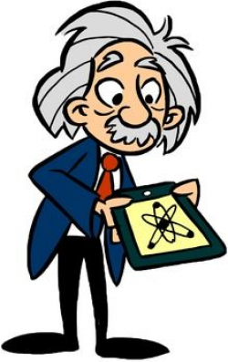 Einstein Clip Art | Einstein, Clip art and Albert einstein