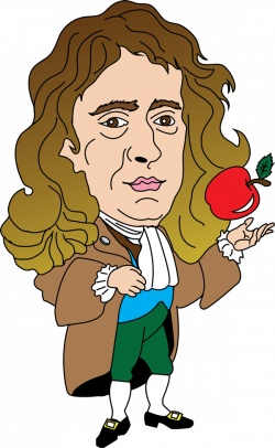 28+ Collection of Famous Scientists Clipart | High quality, free ...
