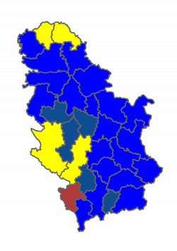File:Serbian parliamentary election (2007) by majority of popular ...