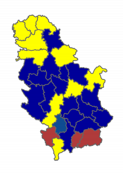 File:Serbian parliamentary election (2012) by majority of popular ...
