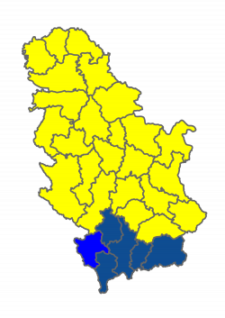 File:Serbian parliamentary election (2008) by majority of popular ...