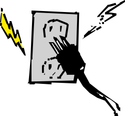 Electricity Clipart Free | Clipart Panda - Free Clipart Images