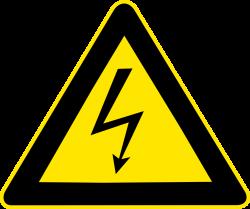 High voltage PNG images free download