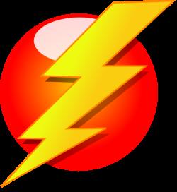 Amped Up Electrical Clip Art at Clker.com - vector clip art online ...