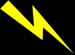 Lightning PNG images free download