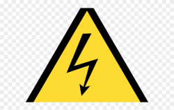 Plug Clipart Electricity Safety - Png Download (#2860403 ...