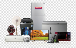 Assorted home appliances, Electronics Electricity Electrical ...